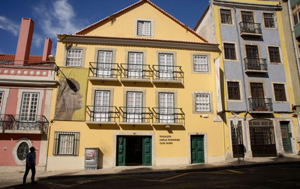 Passeio a Lisboa CC